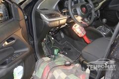 Fiat Tipo 2019 - utólagos tempomat beszerelés (AP900Ci)-01