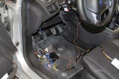 Ford Fiesta 2014 - Tempomat beszerelés (AP900)_01