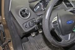 Ford Fiesta 2014 - Tempomat beszerelés (AP900C)_04