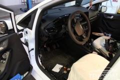 Ford Fiesta Business 2017 - Tempomat beszerelés_02