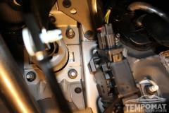 Ford Fiesta Business 2017 - Tempomat beszerelés_03