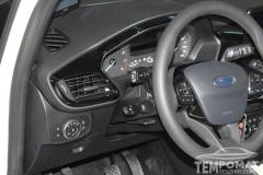 Ford Fiesta Business 2017 - Tempomat beszerelés_07