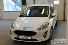 Ford Fiesta Business 2017 - Tempomat beszerelés_08