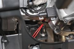 Ford Fiesta Van 2019 - Tempomat beszerelés (AP900C)_03