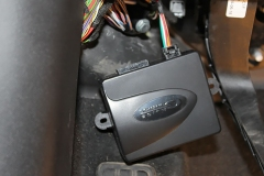 Ford Fiesta Van 2019 - Tempomat beszerelés (AP900C)_04