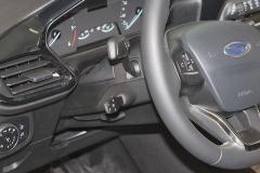 Ford Fiesta Van 2019 - Tempomat beszerelés (AP900C)_07