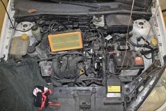 Ford Focus 2002 - Tempomat beszerelés (AP500)_06