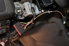 Ford Focus 2008 - Tempomat beszerelés (AP900C)_01