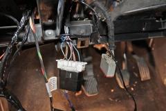 Ford Focus 2011 - Tempomat beszerelés (AP900C)_03