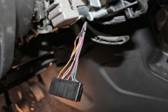 Ford Focus 2011 - Tempomat beszerelés (AP900C)_04