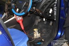 Ford Focus 2015 - Tempomat beszerelés_01
