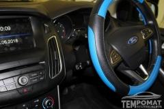 Ford Focus 2015 - Tempomat beszerelés_05