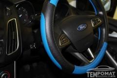 Ford Focus 2015 - Tempomat beszerelés_06