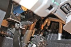 Ford Fusion 2005 - Tempomat beszerelés (AP900)_02