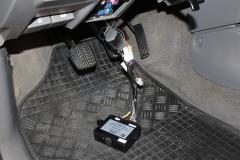 Ford Ranger 2007 - Tempomat beszerelés (AP900)_07
