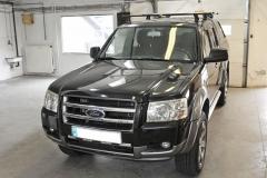 Ford Ranger 2007 - Tempomat beszerelés (AP900)_09