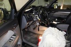 Ford Ranger 2012 - Tempomat beszerelés_01