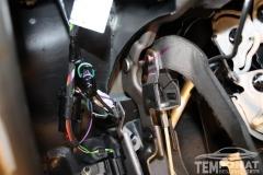 Ford Ranger 2012 - Tempomat beszerelés_02