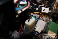Ford Ranger 2012 - Tempomat beszerelés_04