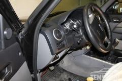Ford Ranger 2012 - Tempomat beszerelés_06
