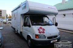 Ford Transit 1997 - Tempomat beszerelés (AP500)_10