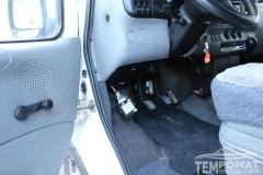 Ford Transit 1997 - Tempomat beszerelés (AP500)_11