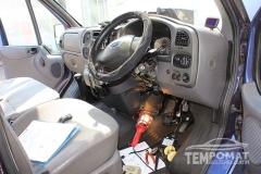 Ford Transit 2003 RHD - utólagos tempomat beszerelés (AP900)-01