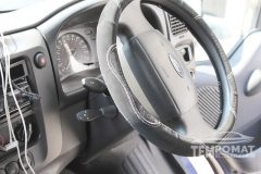 Ford Transit 2003 RHD - utólagos tempomat beszerelés (AP900)-04
