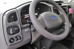Ford Transit 2004 - Tempomat beszerelés_02