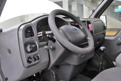 Ford Transit 2004 - Tempomat beszerelés_03