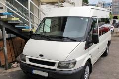 Ford Transit 2004 - Tempomat beszerelés_04