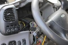 Ford Transit 2005 (kukamosó) - Tempomat beszerelés (AP900)_04