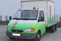 Ford Transit 2005 (kukamosó) - Tempomat beszerelés (AP900)_09