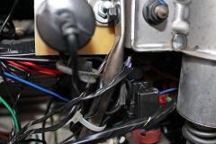 Ford Transit 2005 lakóautó - Tempomat beszerelés (AP900)_03