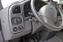 Ford Transit 2005 lakóautó - Tempomat beszerelés (AP900)_05