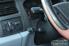 Ford Transit 2008 - Tempomat beszerelés_03