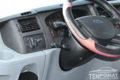 Ford Transit 2008 - Tempomat beszerelés_04