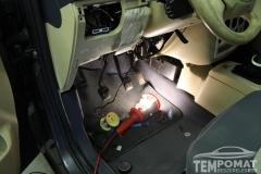 Ford Transit Connect 2007 - Tempomat beszerelés_01