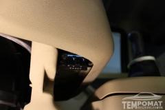 Ford Transit Connect 2007 - Tempomat beszerelés_02