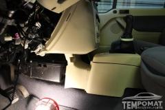 Ford Transit Connect 2007 - Tempomat beszerelés_03