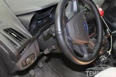 Ford Transit Connect 2014 - Tempomat beszerelés_01