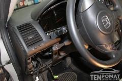 Honda Accord Tourer 2006 - Tempomat beszerelés_04