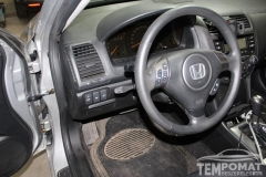 Honda Accord Tourer 2006 - Tempomat beszerelés_05