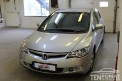Honda Civic 2004 - Tempomat beszerelés (AP900)_01