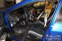 Honda Civic 2006 - Tempomat beszerelés_01