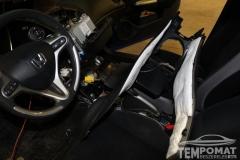 Honda Civic 2006 - Tempomat beszerelés_02