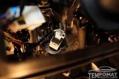 Honda Civic 2006 - Tempomat beszerelés_03