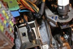 Honda Civic 2007 - Tempomat beszerelés (AP900)_02