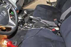 Honda Civic 2007 - Tempomat beszerelés (AP900)_05