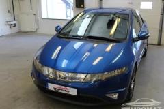Honda Civic 2007 - Tempomat beszerelés (AP900)_01
